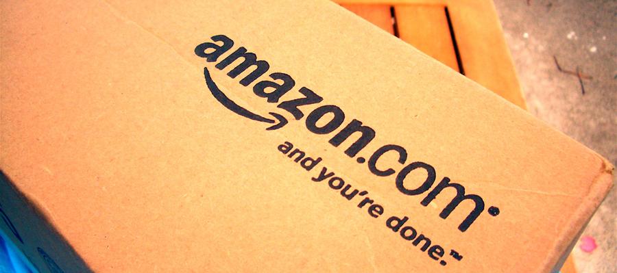 Amazon Consulting