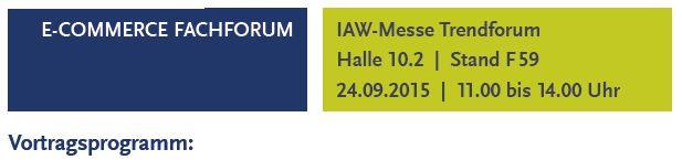 IAW-Messe-FOSTEC