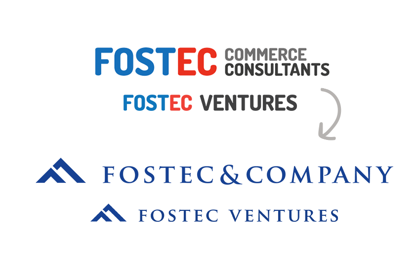 Aus FOSTEC Commerce Consultants wird FOSTEC & Company